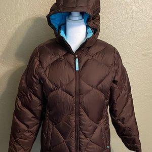 LL Bean jacket kid/girls sz 14-16